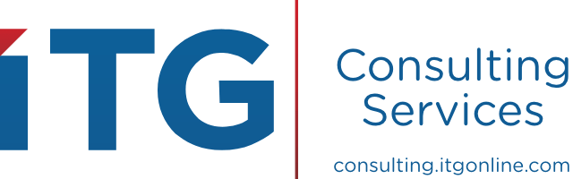 ITG Consulting Services Logo